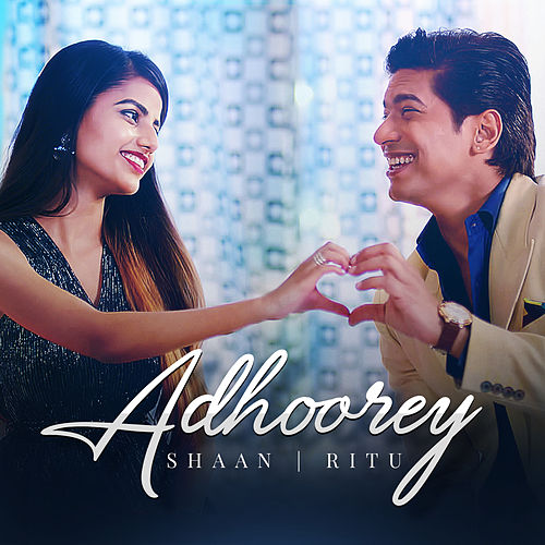 Adhoorey - Single by Shaan