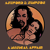 A Musical Affair (Expanded Version) de Ashford and Simpson