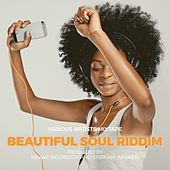Beautiful Soul Riddim mixtape (Continuous Mix) von Adele Harley
