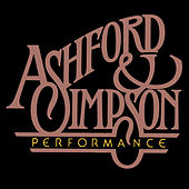 Performance de Ashford and Simpson
