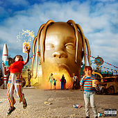 ASTROWORLD von Travis Scott