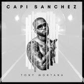 Tony Montana de Capi Sanchez