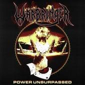 Power Unsurpased by Warbringer