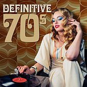 Definitive 70s von Various Artists
