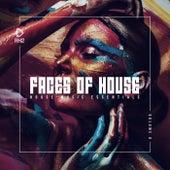 Faces of House, Vol. 8 de Various Artists