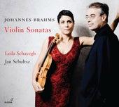 Brahms: Violin Sonatas by Leila Schayegh