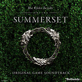The Elder Scrolls Online: Summerset (Original Game Soundtrack) by Various Artists