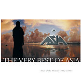 Heat Of The Moment: The Very Best Of Asia de Asia