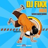 Nbd by DJ Fixx
