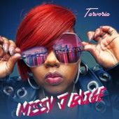 Missy J Blige by Tarvoria