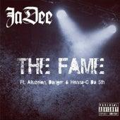 The Fame fra Jadee