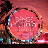 Dance Factory (Fiesta Latina Vol 1) de Various Artists
