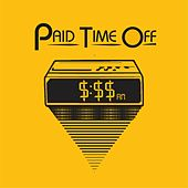 Drinks / Casual Friday by Paid Time Off