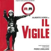 Il vigile (Original motion picture soundtrack) by Piero Umiliani