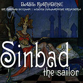 Rimsky-Korsakov: Sinbad the Sailor by Basil Rathbone