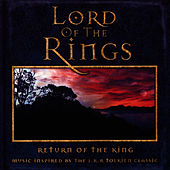 Lord Of The Rings - Music Inspired By The Return Of The King by London Studio Orchestra