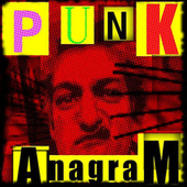 Punk of Anagram von Various Artists