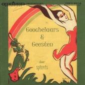 Goochelaars & Geesten by Spinvis