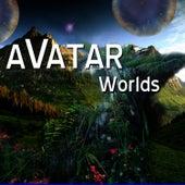 Avatar Worlds by Spirit