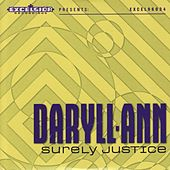 Surely Justice - Single by Daryll-Ann