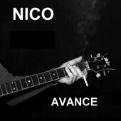 Avance de Nico