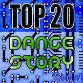 Top 20 Dance Story, Vol. 1 von Various Artists