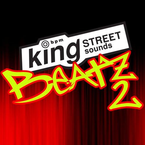 King Street Sounds Beatz 2 by Various Artists