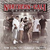 Nsanity Presents Northern Cali Grinders Vol. 1 de Nsanity