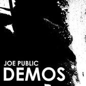 Demos by Joe Public