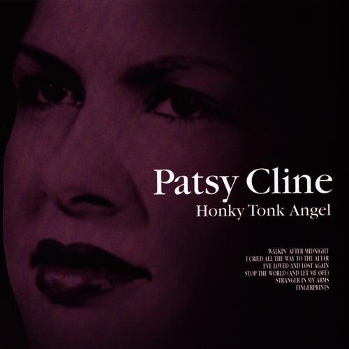Honky Tonk Angel by Patsy Cline