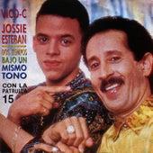 Dos Tiempos Bajo Un Tono by Vico C