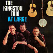 The Kingston Trio At Large de The Kingston Trio