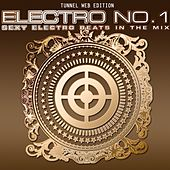 Electro No.1 (Sexy Electro Beats) by Various Artists