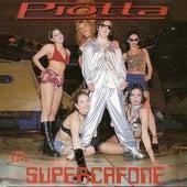 Supercafone ('99 Mix) by Piotta