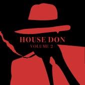House Don Vol.2 de Various Artists