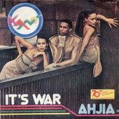 It's a War / Ahjia (7 Single) by Kano