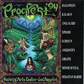 ProgFest 1994 by Various Artists