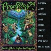 ProgFest 1994 von Various Artists