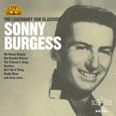 The Legendary Sun Classics by Sonny Burgess