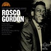 The Legendary Sun Classics de Rosco Gordon