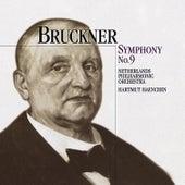 Bruckner: Symphony No. 9 In D Minor by Hartmut Haenchen