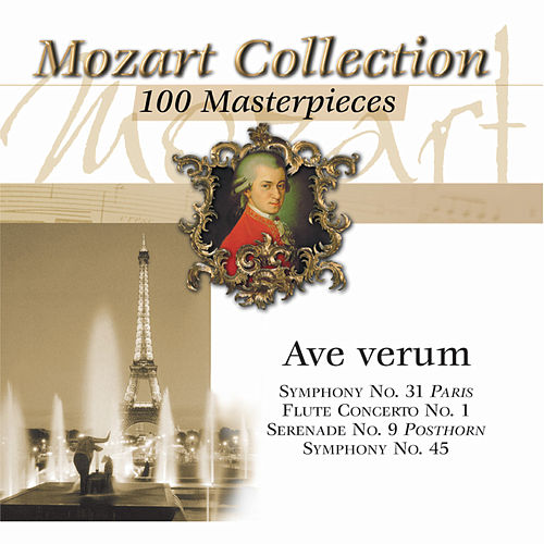 Mozart Vol. 3: Ave verum by Various Artists