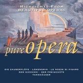 Pure Opera Vol. 2 de Gunter Kurth