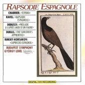 Rhapsodie Espagnole by Various Artists