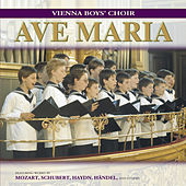 Vienna Boys' Choir - Ave Maria by Various Artists