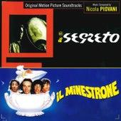 N.P. - Il segreto – Il minestrone (Original motion picture soundtrack) di Nicola Piovani