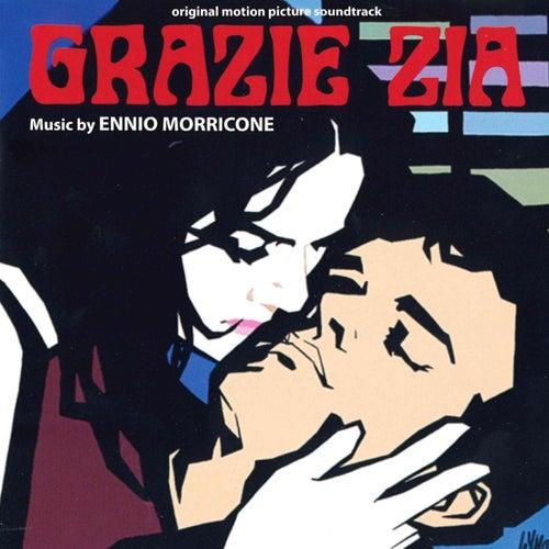 Grazie zia (Original motion picture soundtrack) by Ennio Morricone