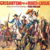 Crisantemi per un branco di carogne (Original motion picture soundtrack) by Piero Umiliani