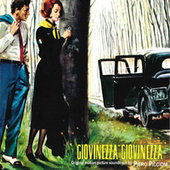 Giovinezza giovinezza (Original motion picture soundtrack) by Piero Piccioni