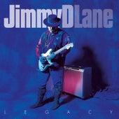 Legacy by Jimmy D. Lane